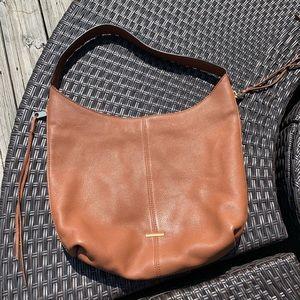 New Rebecca Minkoff hobo Leather Purse ❤️